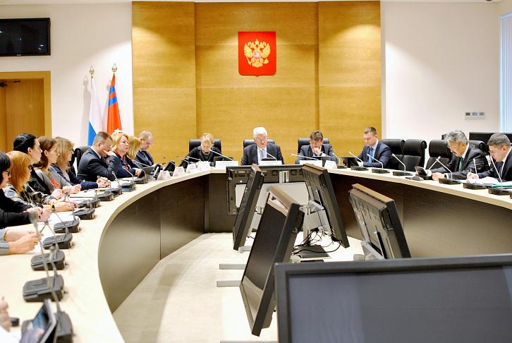 Бюджет Волгоградской области на 2020 год может вырасти до 114,7 миллиарда рублей