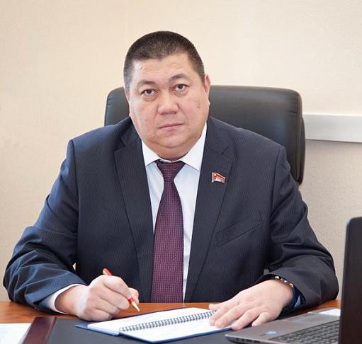 Депутат Волгоградской облдумы принял участие в работе круглого стола