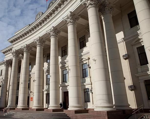 Первое заседание Молодежного парламента VII созыва состоится в январе
