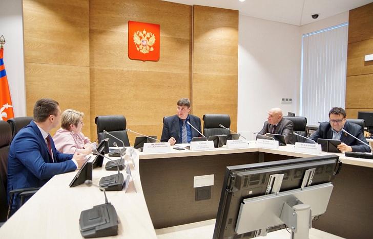 В 2020 году планируется взять на парламентский контроль исполнение свыше 50 областных законов