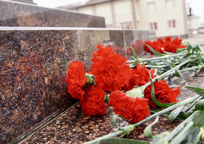 В Калаче-на-Дону состоялись праздничные мероприятия