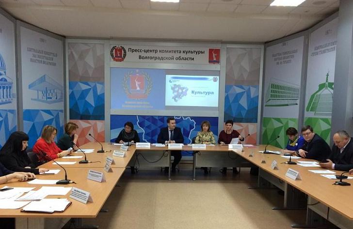 В регионе развивается добровольческое движение в сфере культуры