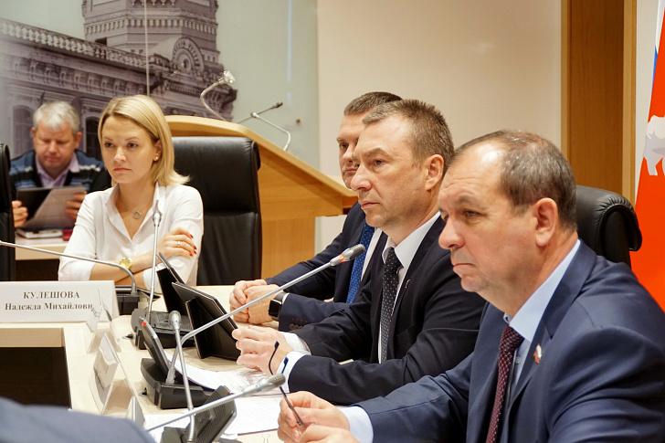В Волгоградской области планируется увеличить расходы на социальную поддержку и занятость населения