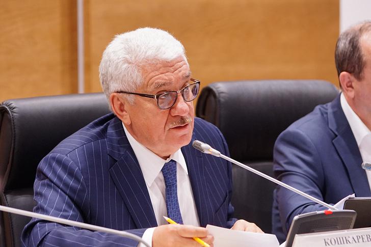 В Волгоградской области планируют расширить меры поддержки предприятий