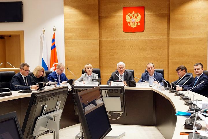 В волгоградском регионе участникам нацпроекта предлагают установить пониженные налоговые ставки