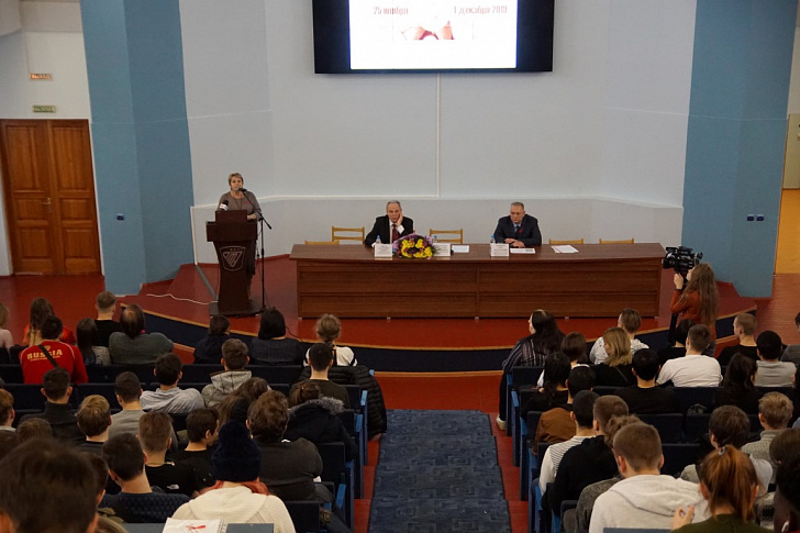 Волгоградская область подводит итоги регионального этапа всероссийской акции