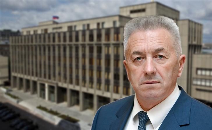 Александр Блошкин: «Глава государства предложил беспрецедентные меры поддержки семей с детьми»