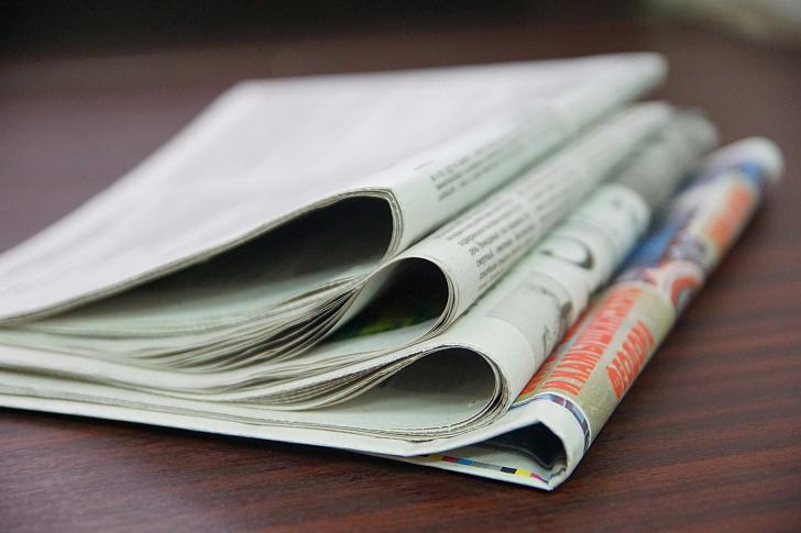 Поздравление председателя Волгоградской областной Думы Александра Блошкина с Днем российской печати