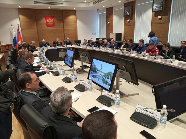 Предприятия волгоградского региона выбрали курс на «зелёную экономику»