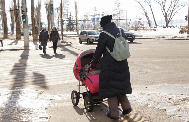 Увеличена государственная поддержка семей с детьми