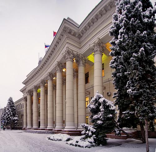В Волгоградской областной Думе рассмотрели поправки в закон о публичных мероприятиях