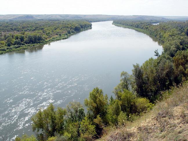 Волонтеры помогут сохранить уникальные реки и озера волгоградского региона