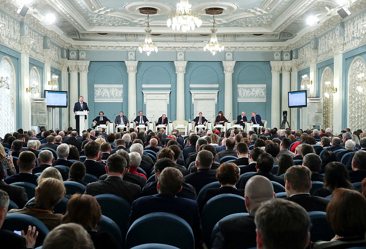Предложения волгоградских парламентариев в сфере земельного законодательства представлены на слушаниях в Госдуме