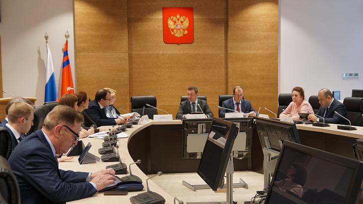 Профильные парламентские комитеты поддержали федеральные законопроекты об инициативном бюджетировании