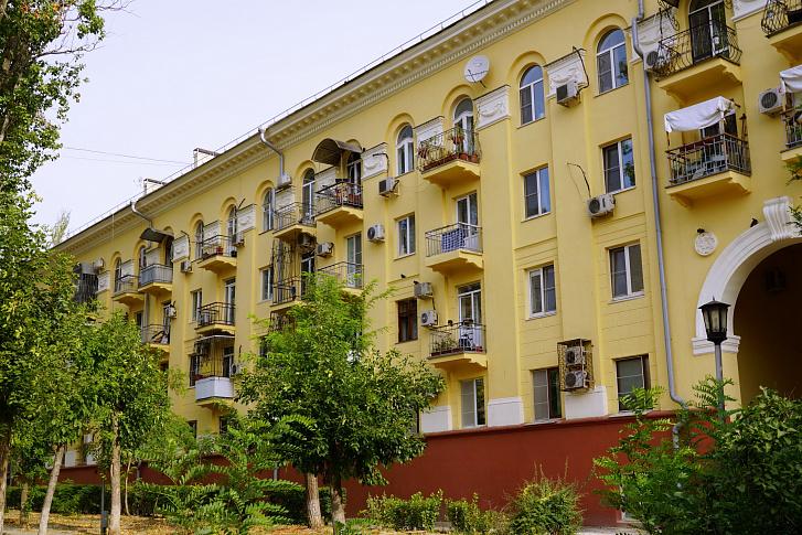 В регионе совершенствуется механизм проведения капремонта многоквартирных домов