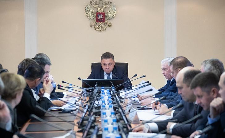 В Совете Федерации поддержали изменения в антикоррупционное законодательство