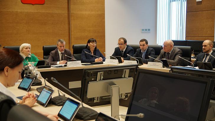 В Волгоградской области реализуются новые положения Семейного кодекса РФ