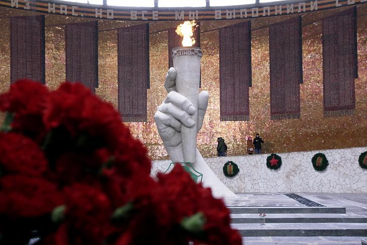Волгоградская область готовится к юбилею Великой Победы