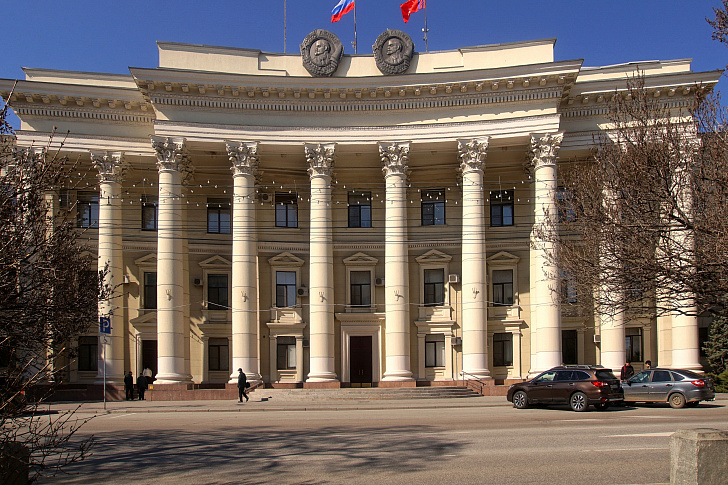 Депутаты поддержали изменения системы органов исполнительной власти
