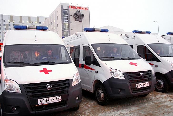 Парламентарии приняли закон, направленный на усиление финансирования  поликлиник в связи с распространением коронавируса