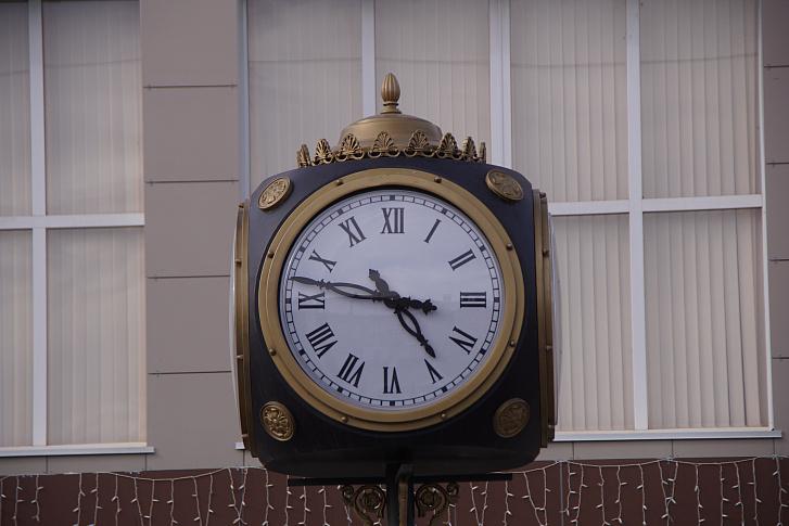 Подготовку региона к опросу о времени будет координировать оргкомитет