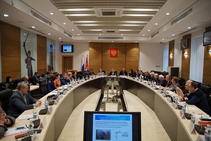 Профильный парламентский комитет обсудил соблюдение природоохранного законодательства