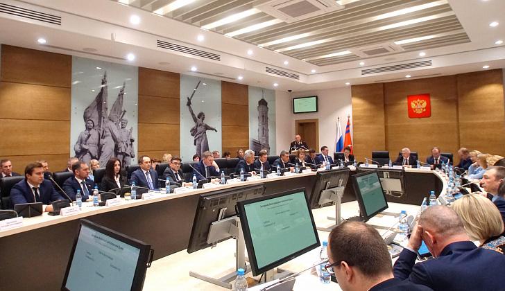 Совместная работа по наведению порядка в Волгоградской области дает результат