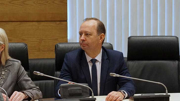 Торгово-промышленная палата Волгоградской области может быть наделена правом законодательной инициативы