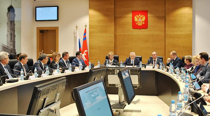 Волгоградская областная Дума сможет принимать решения методом опроса депутатов