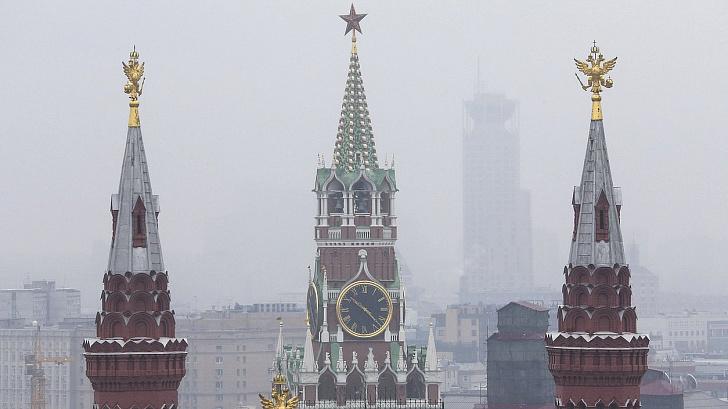 Вячеслав Володин рассказал о президентских поправках в Конституцию