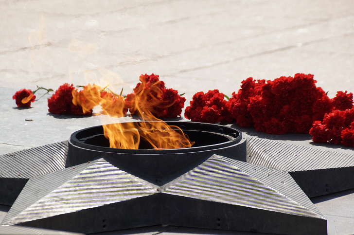 За уничтожение воинских захоронений предлагается ввести уголовную ответственность