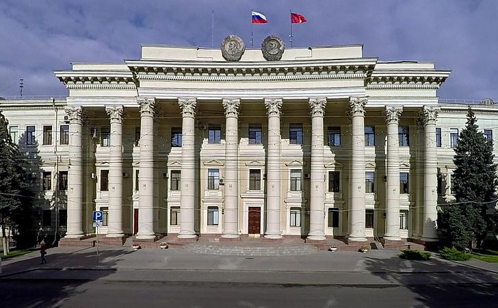 Заседание Волгоградской областной Думы (12 марта, четверг)