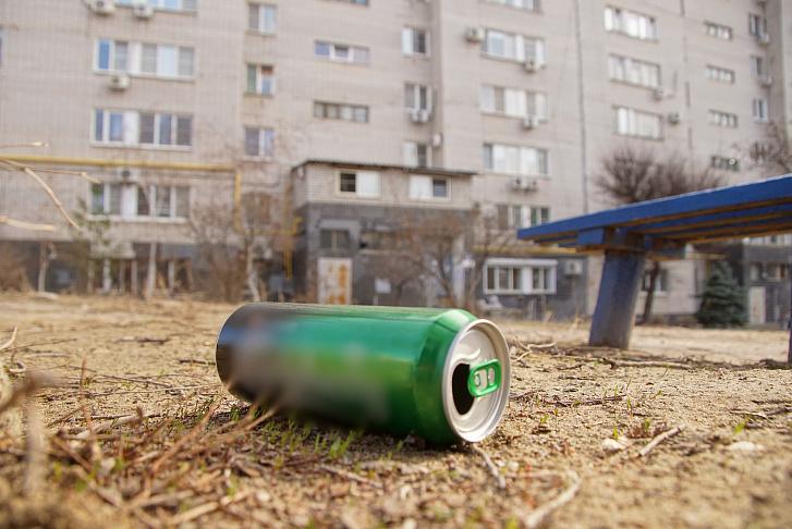 Областные парламентарии предлагают запретить продажу энергетиков детям
