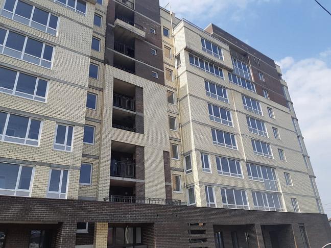 Областные парламентарии следят за ходом возведения проблемных домов