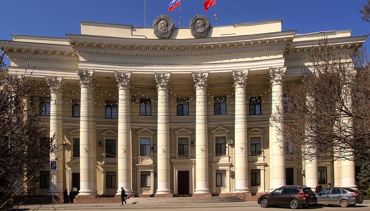 Региональный парламент утвердил дополнительные меры поддержки бизнеса