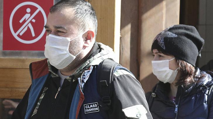 Спикер Госдумы выступил с предложением поддержать предприятия малого и среднего бизнеса, выпускающие медицинские маски