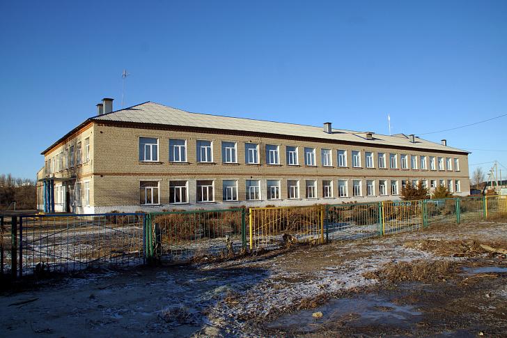 В Волгоградской области продолжается работа по укреплению материально-технической базы учреждений образования