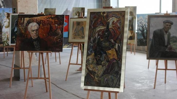 К юбилею Победы в Великой Отечественной войне в Волгограде подготовлена уникальная экспозиция