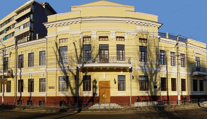 Музеи волгоградского региона бережно хранят историческую память и культурное достояние нашего края