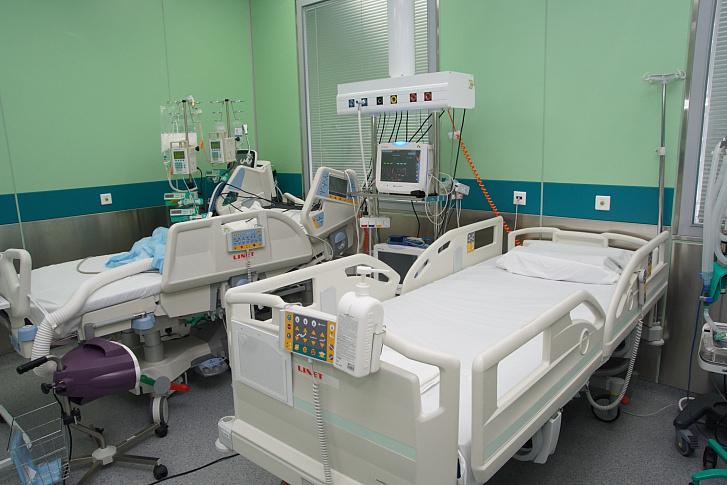 На укрепление региональной медицины закладываются дополнительные средства