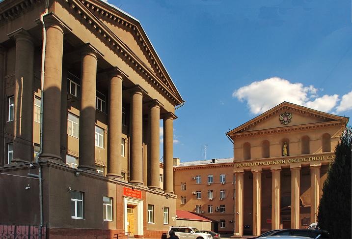 Профильный парламентский комитет поддержал кандидатуры в состав квалификационной коллегии судей