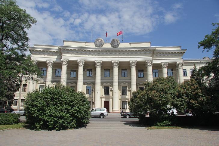 Регпарламент принял решение о назначении представителей общественности в квалификационную коллегию судей