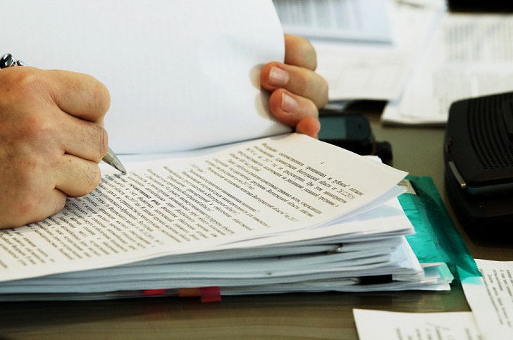 В областные законы внесут поправки в связи с изменившимся  федеральным законодательством