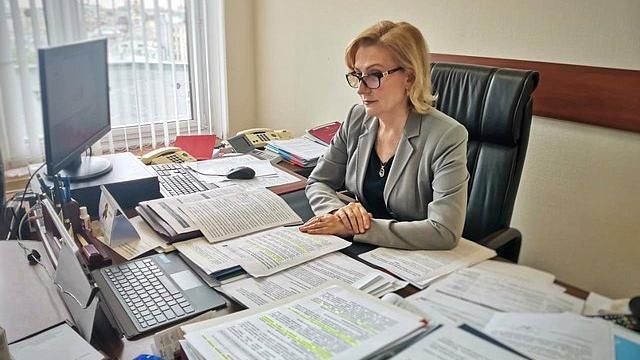 В Совете Федерации обсудили ход выполнения мероприятий по оказанию помощи гражданам в условиях пандемии
