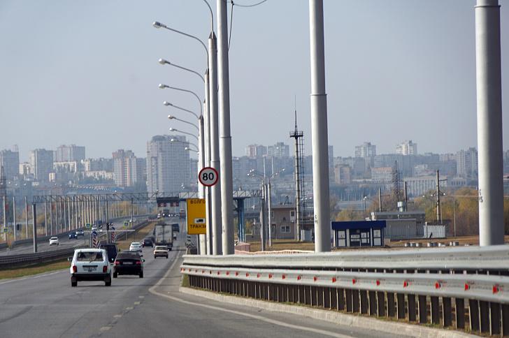 В Волгоградской области продолжается реализация масштабных инфраструктурных проектов