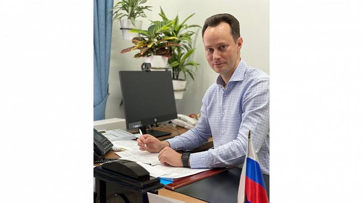 Владимир Шкарин содействует решению актуальных для жителей вопросов