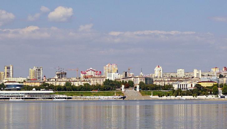 Волгоград станет площадкой для проведения Конференции Южно-Российской Парламентской Ассоциации