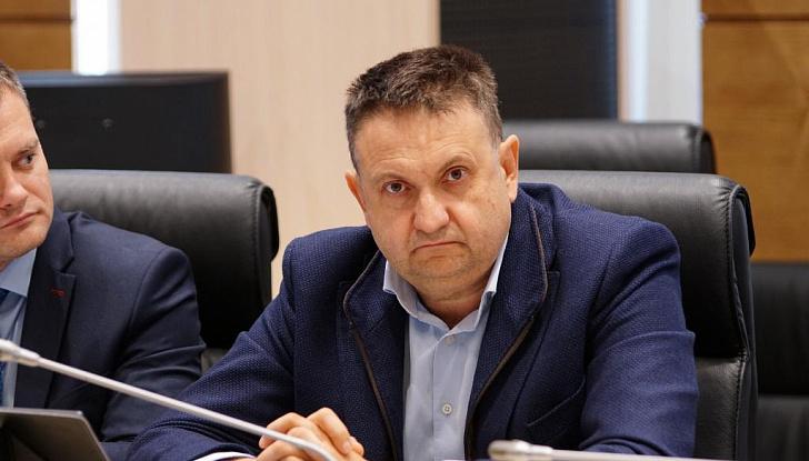 Депутат Волгоградской областной Думы Валерий Могильный помог пресечь нелегальный оборот алкоголя