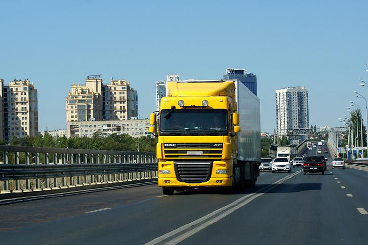Инновационные технологии помогут в модернизации дорожного комплекса региона