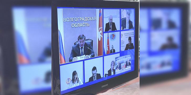 Подготовка к общероссийскому голосованию и опросу жителей Волгоградской области вступила в активную стадию